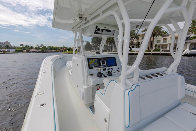DKYP8140 2015 YELLOWFIN  Center Console 2688877