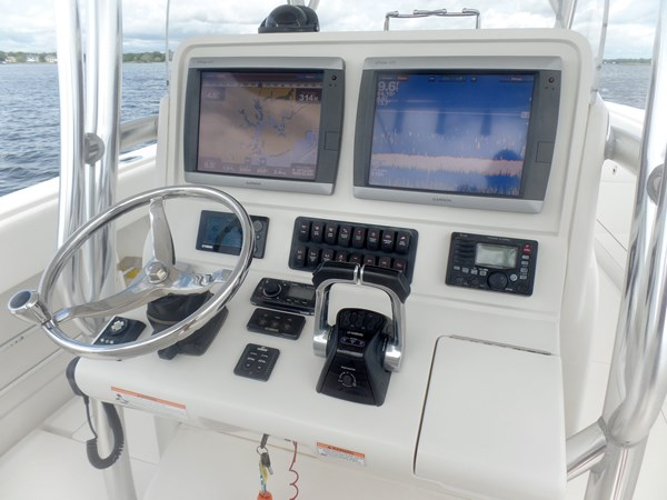 REP TIDE Jupiter 2011 2011 JUPITER 34 fs Sport Fisherman 2689293