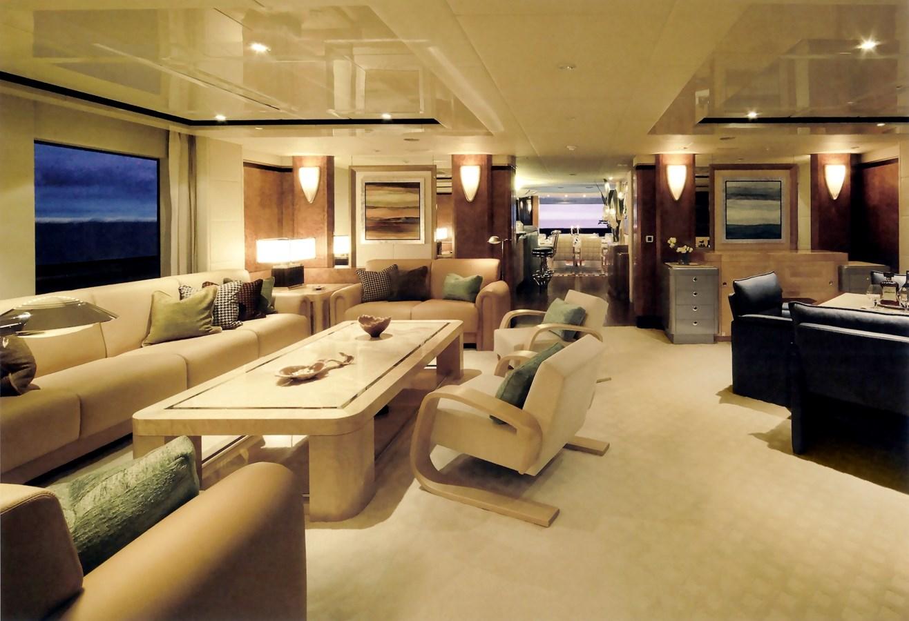 2004 OCEANFAST  Motor Yacht 2689611