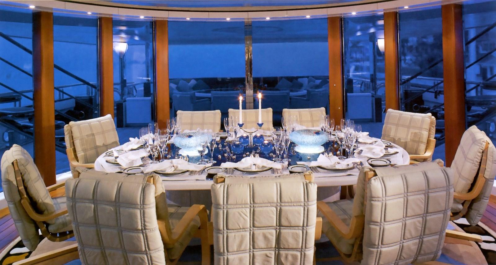2004 OCEANFAST  Motor Yacht 2689613