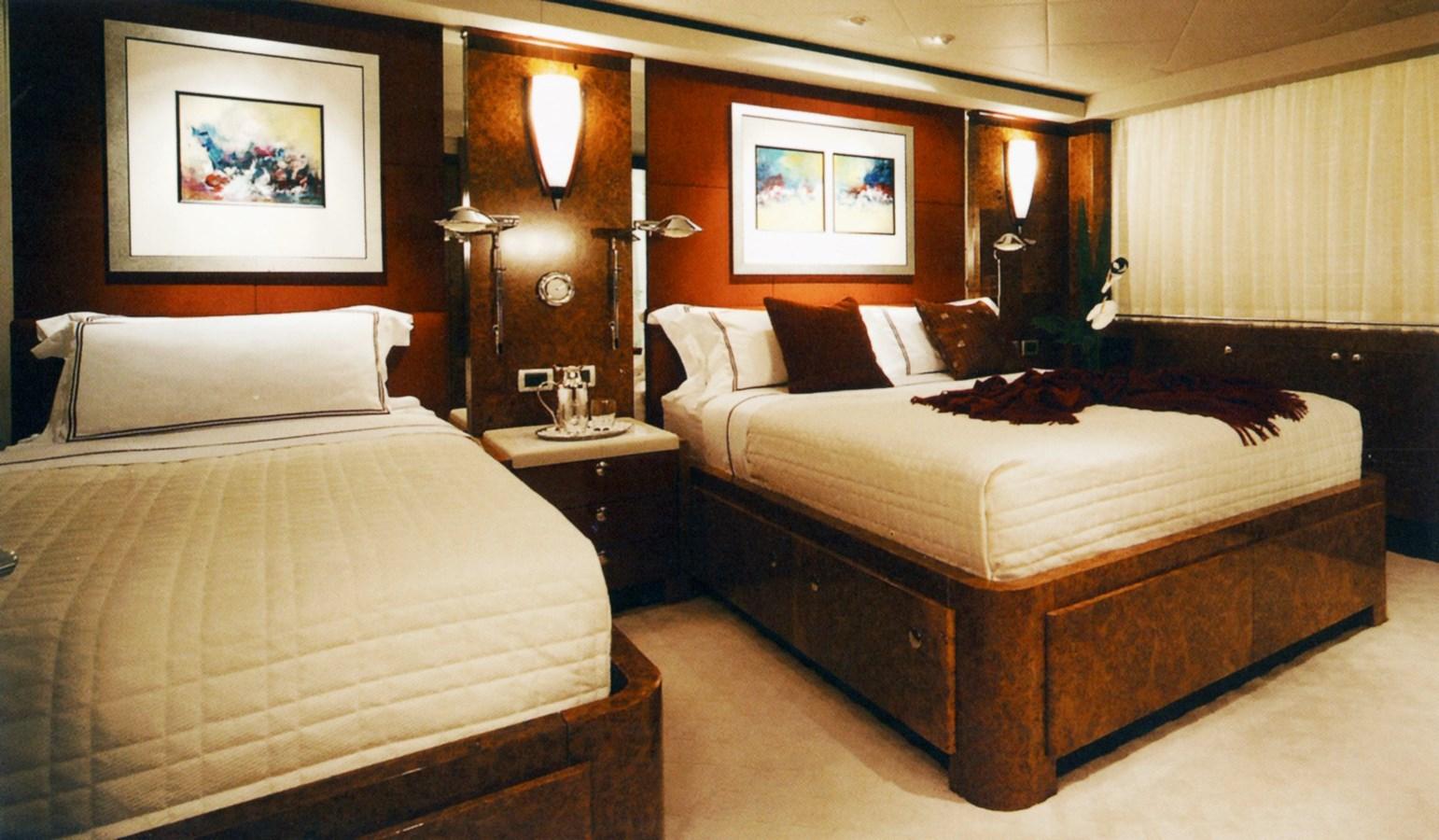 2004 OCEANFAST  Motor Yacht 2689620