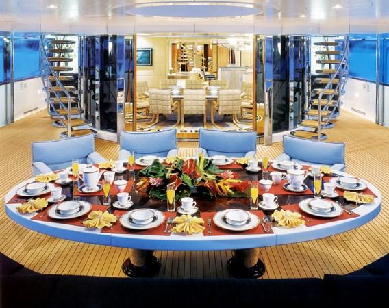 2004 OCEANFAST  Motor Yacht 2689614