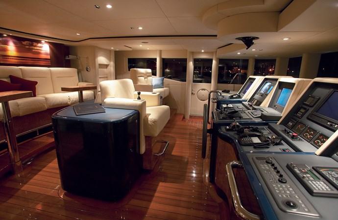 2004 OCEANFAST  Motor Yacht 2689622