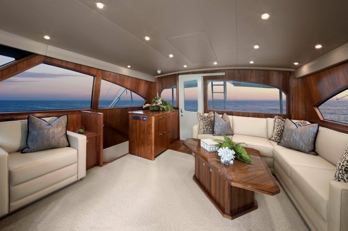 1_2768162_viking_92_enclosed_bridge 2020 VIKING 92 Enclosed Bridge Sport Fisherman 2689474