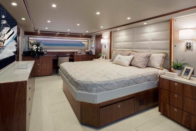 7_2768162_viking_92_enclosed_bridge 2020 VIKING 92 Enclosed Bridge Sport Fisherman 2689480