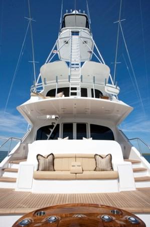 22_2768162_viking_92_enclosed_bridge 2020 VIKING 92 Enclosed Bridge Sport Fisherman 2689495