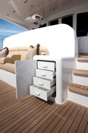 24_2768162_viking_92_enclosed_bridge 2020 VIKING 92 Enclosed Bridge Sport Fisherman 2689497