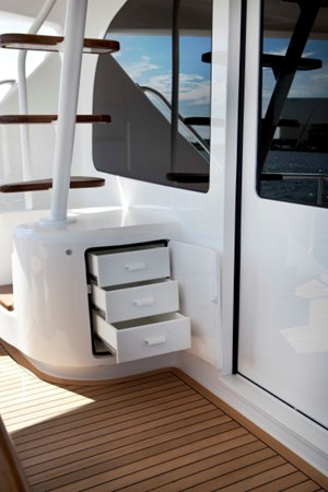 29_2768162_viking_92_enclosed_bridge 2020 VIKING 92 Enclosed Bridge Sport Fisherman 2689502