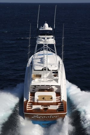 33_2768162_viking_92_enclosed_bridge 2020 VIKING 92 Enclosed Bridge Sport Fisherman 2689506