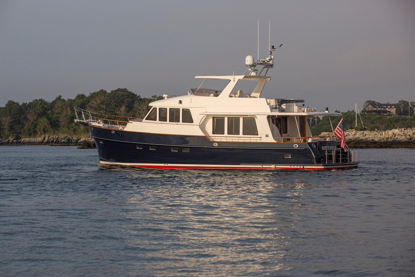 082119BTPN-4437 2006 GRAND BANKS 59 Aleutian RP Motor Yacht 2877631