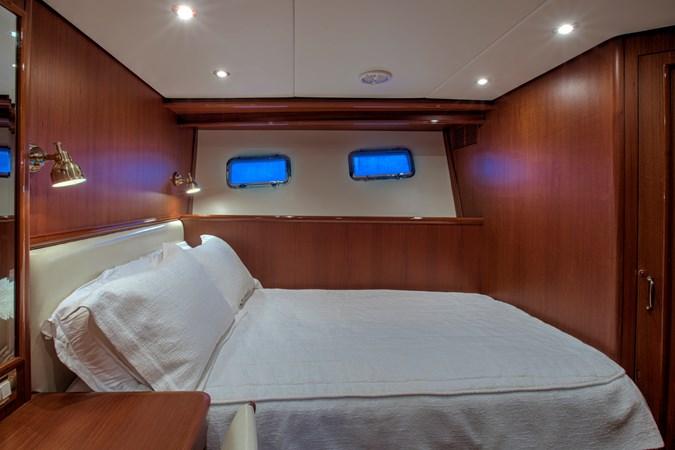 Port Guest SR 2006 GRAND BANKS 59 Aleutian RP Motor Yacht 2690092