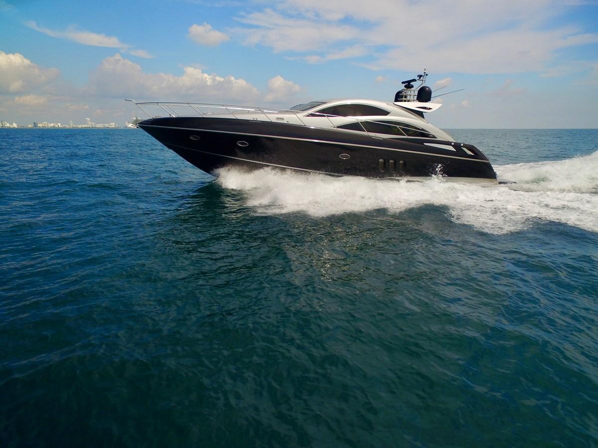 2009 SUNSEEKER Predator 62 Motor Yacht 2695232
