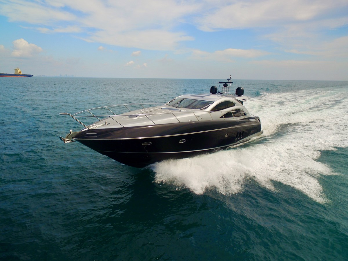 2009 SUNSEEKER Predator 62 Motor Yacht 2695236