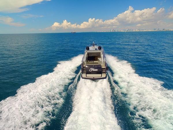 2009 SUNSEEKER Predator 62 Motor Yacht 2695227