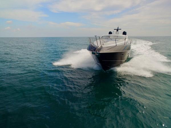 2009 SUNSEEKER Predator 62 Motor Yacht 2695233