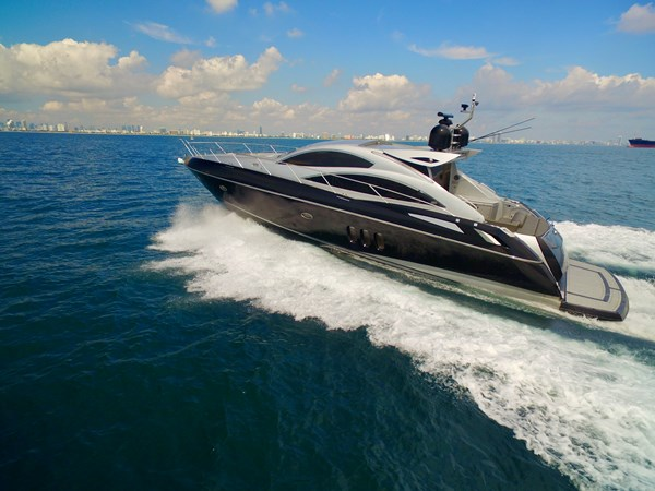 2009 SUNSEEKER Predator 62 Motor Yacht 2695238