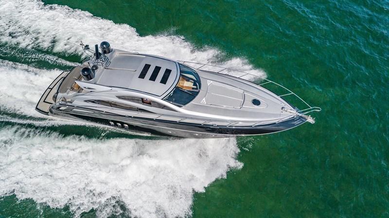 2009 SUNSEEKER Predator 62 Motor Yacht 2695240