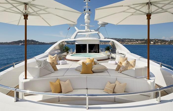 2008 AZIMUT / BENETTI  Motor Yacht 2690347