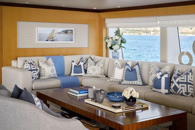 2008 AZIMUT / BENETTI  Motor Yacht 2690356