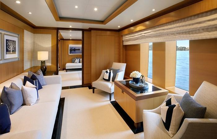 2008 AZIMUT / BENETTI  Motor Yacht 2690357