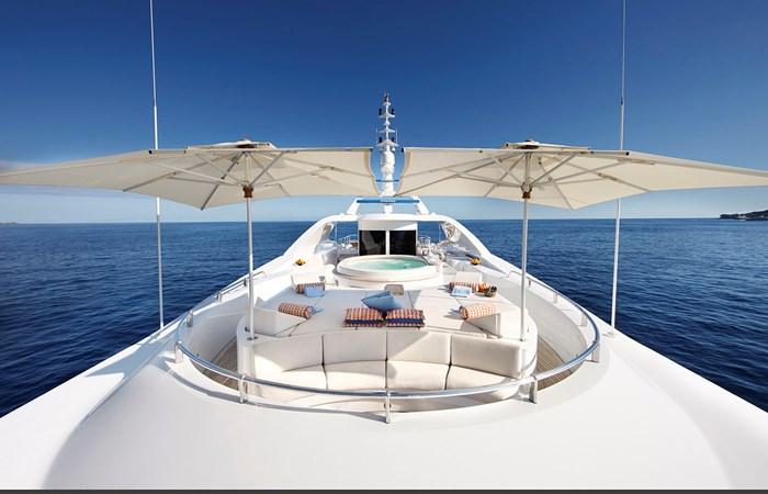 2008 AZIMUT / BENETTI  Motor Yacht 2690371