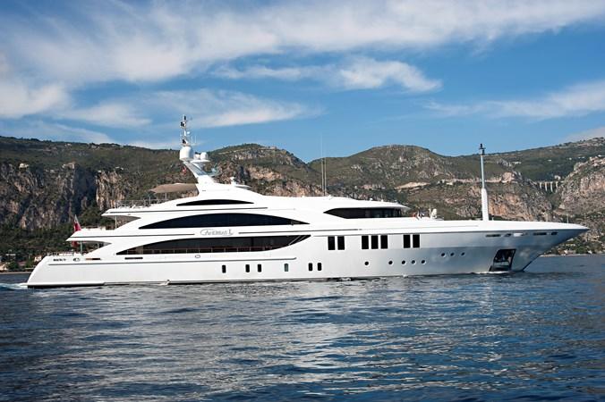2008 AZIMUT / BENETTI  Motor Yacht 2690374