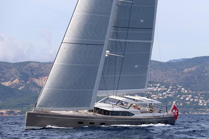 IMG_1494 2014 NAUTOR'S SWAN  Cruising Sailboat 2690376