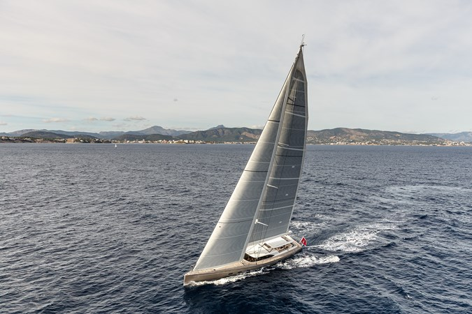 Swan 105RS_MS_30 2014 NAUTOR'S SWAN  Cruising Sailboat 2690380
