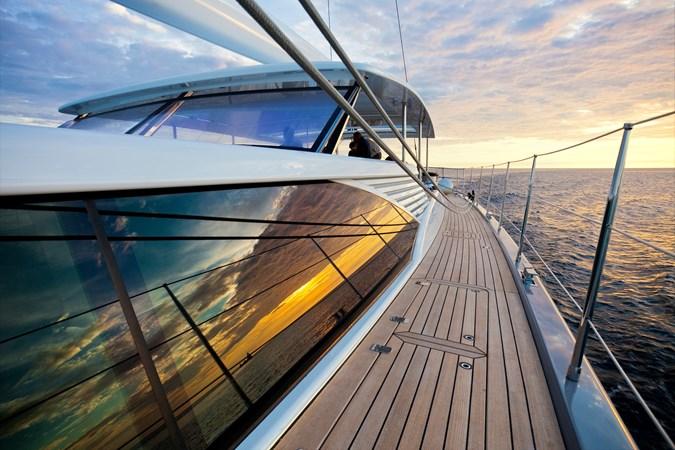 Swan 105RS 9 2014 NAUTOR'S SWAN  Cruising Sailboat 2725049