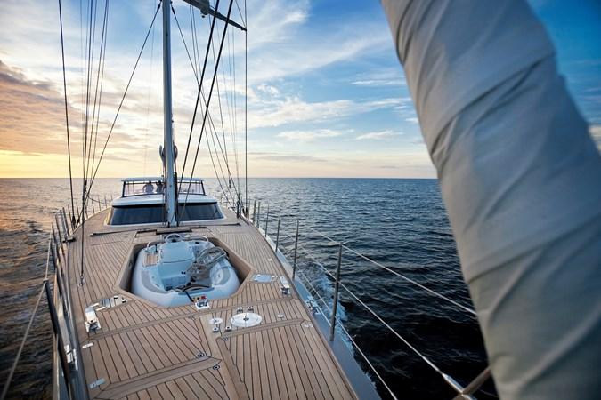 esk_20140718_0187 2014 NAUTOR'S SWAN  Cruising Sailboat 2725052
