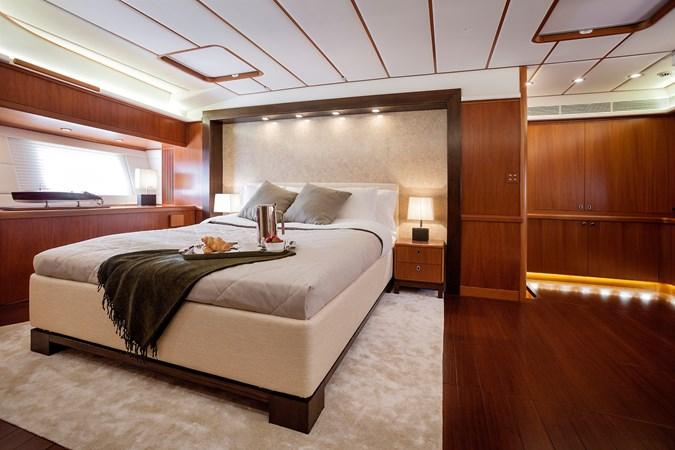 Swan 105RS 6 2014 NAUTOR'S SWAN  Cruising Sailboat 2725063