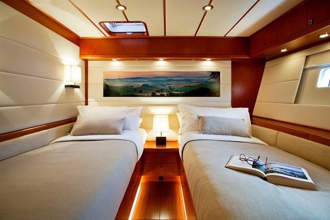 Swan 105 RS 2014 NAUTOR'S SWAN  Cruising Sailboat 2725065