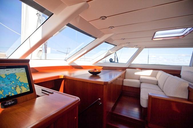 Swan 105RS_b 2014 NAUTOR'S SWAN  Cruising Sailboat 2725068