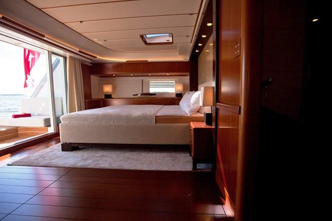 Swan 105RS_9 2014 NAUTOR'S SWAN  Cruising Sailboat 2725069