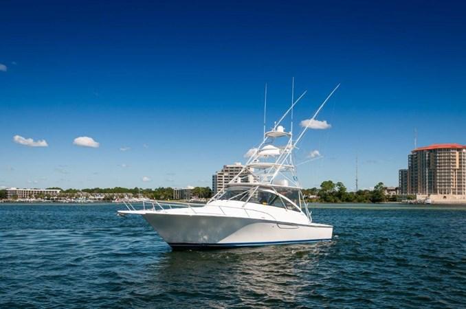 Misa Viking 2013  Port Profile 2013 VIKING 42 open Sport Fisherman 2691523