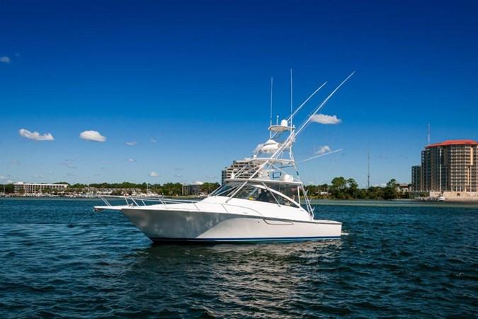 Misa Viking 2013  Port Profile-2 2013 VIKING 42 open Sport Fisherman 2691524