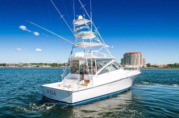 Misa Viking 2013  Stbd Qrtr 2013 VIKING 42 open Sport Fisherman 2691531