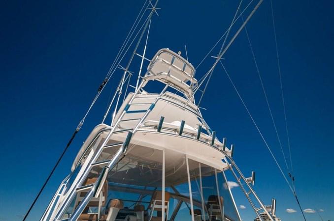 Misa Viking 2013  Tower 2013 VIKING 42 open Sport Fisherman 2691533