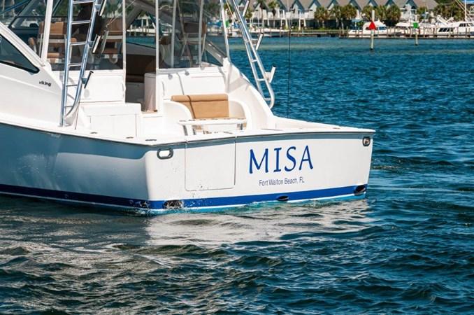 Misa Viking 2013  Transom 2013 VIKING 42 open Sport Fisherman 2691534