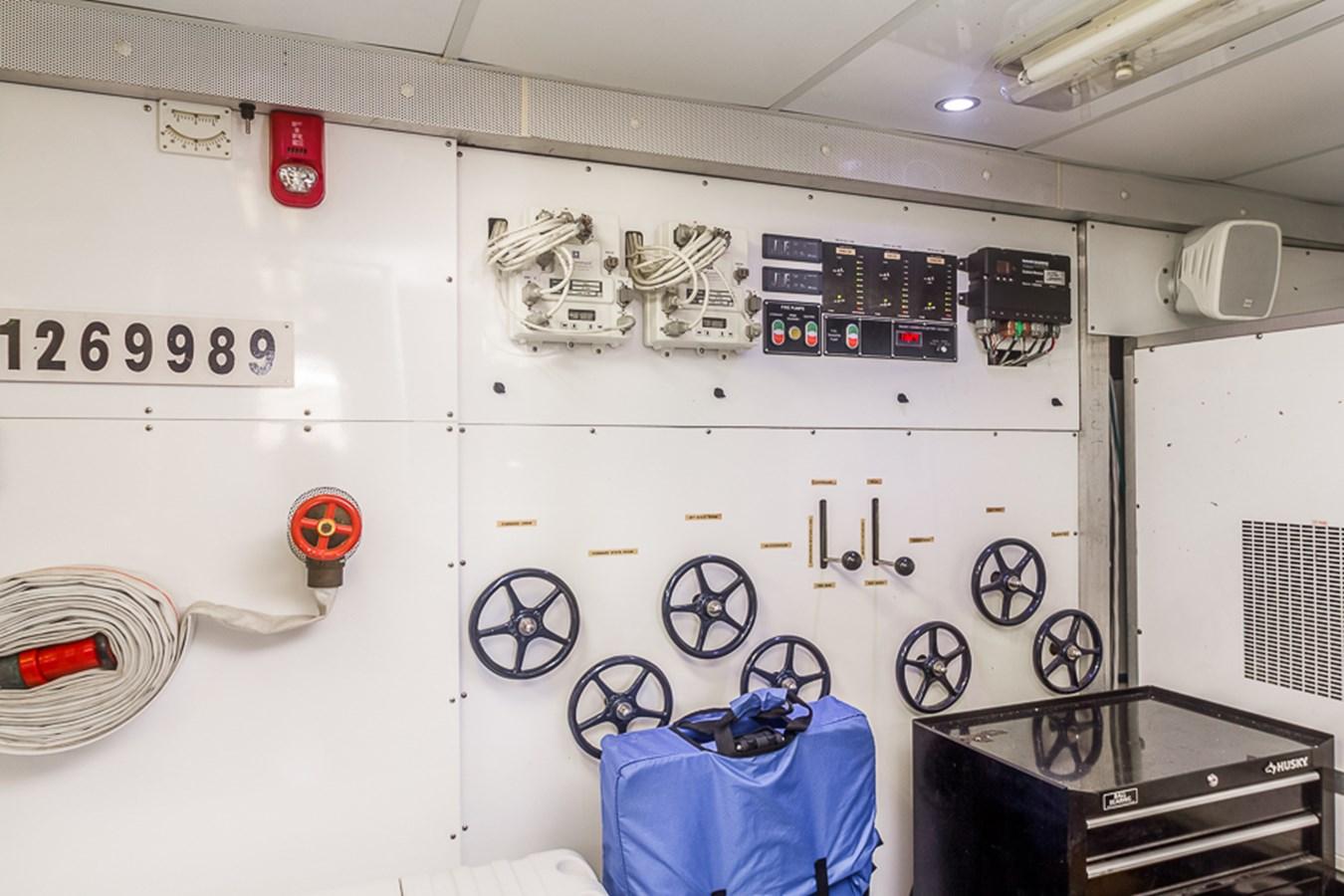 Engine Room 2009 PLATINUM  Motor Yacht 2693697