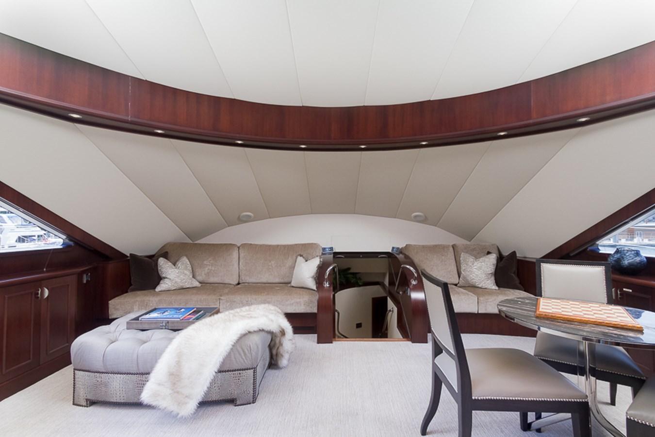 Master Lounge 2009 PLATINUM  Motor Yacht 2693732