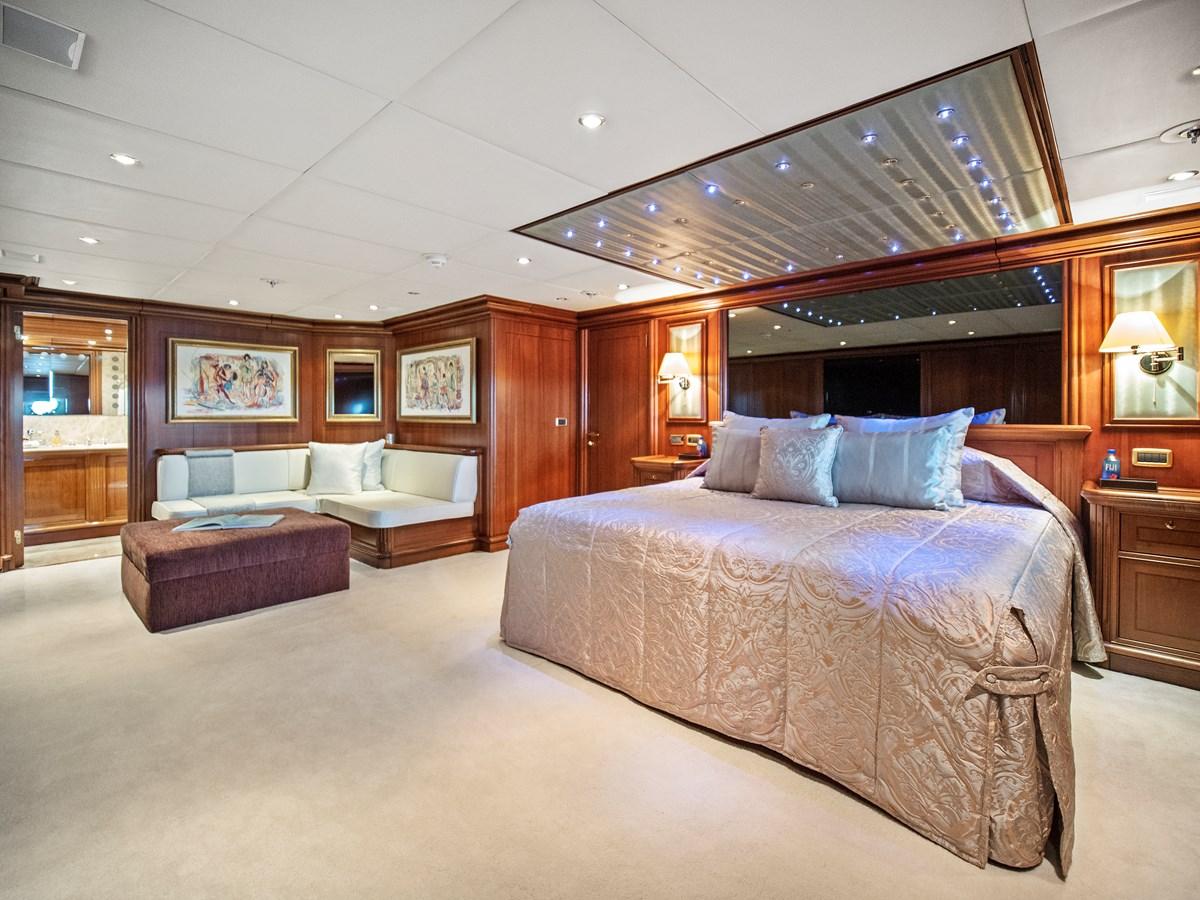 2nd master suite 2009 AEGEAN YACHTS  Motorsailor 2766398