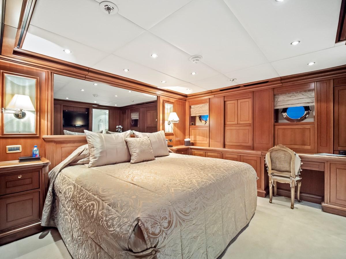 VIP cabin #1 2009 AEGEAN YACHTS  Motorsailor 2766402
