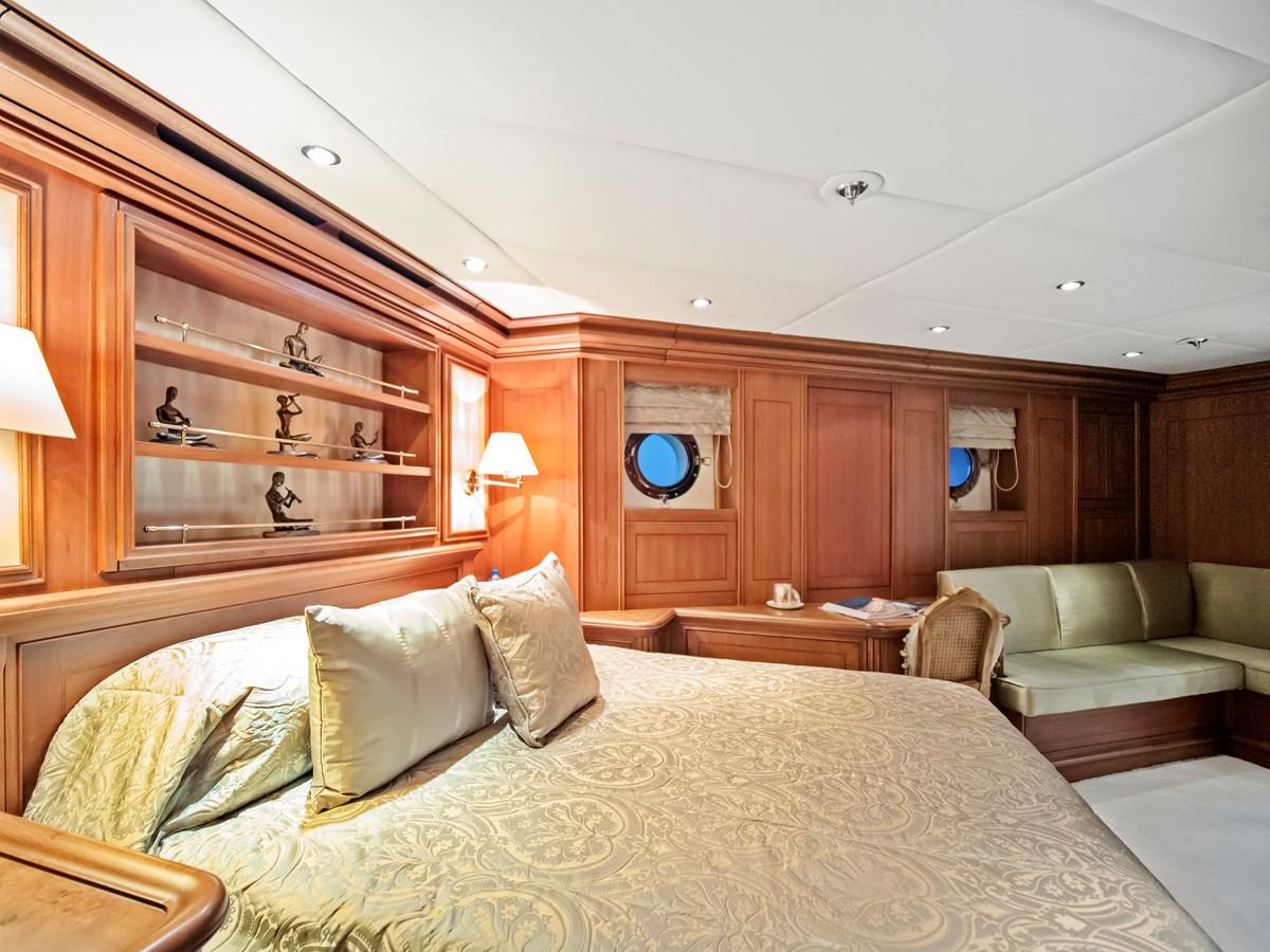 VIP cabin #2 2009 AEGEAN YACHTS  Motorsailor 2766404