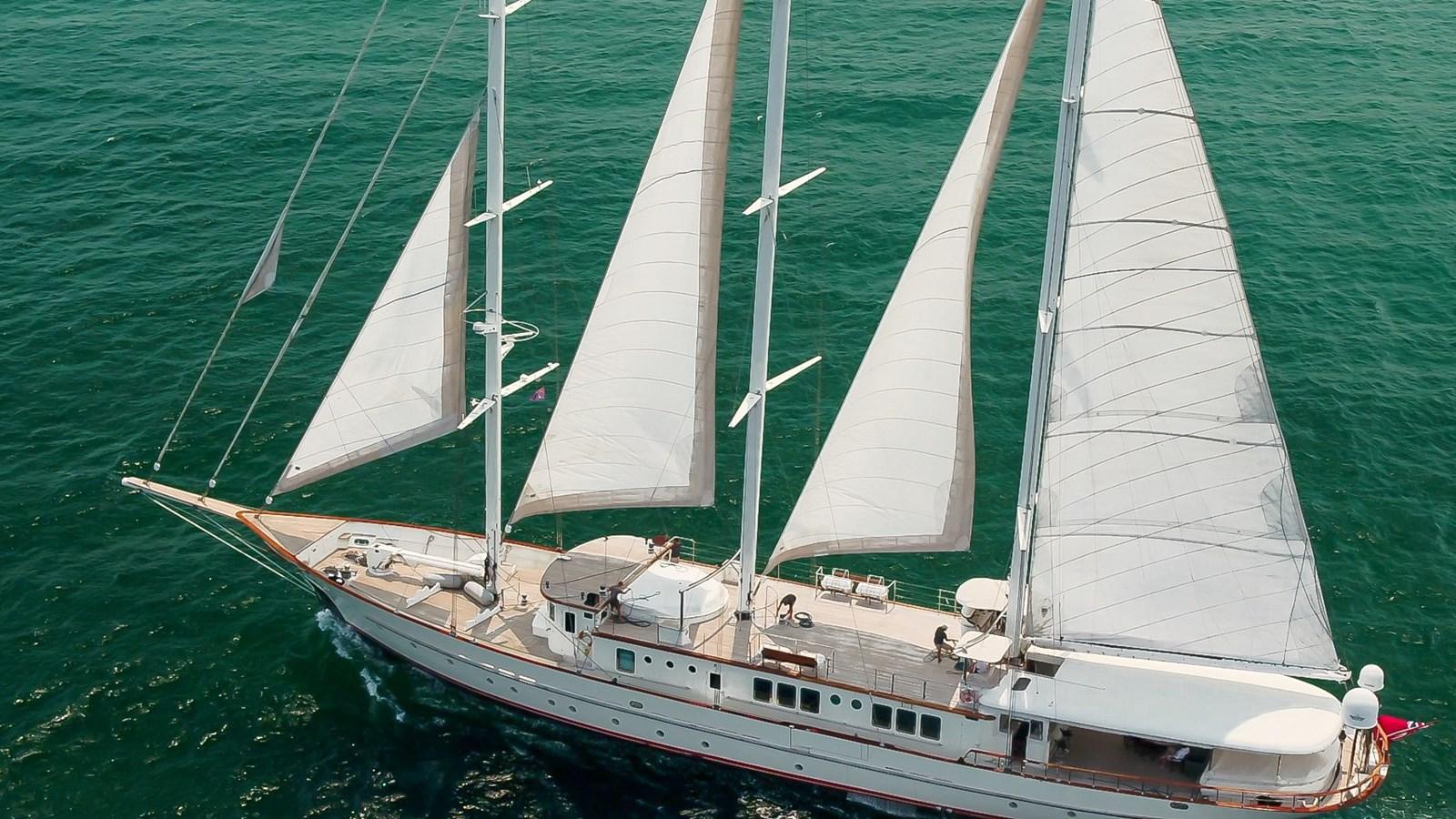 Under sail 2009 AEGEAN YACHTS  Motorsailor 2814099