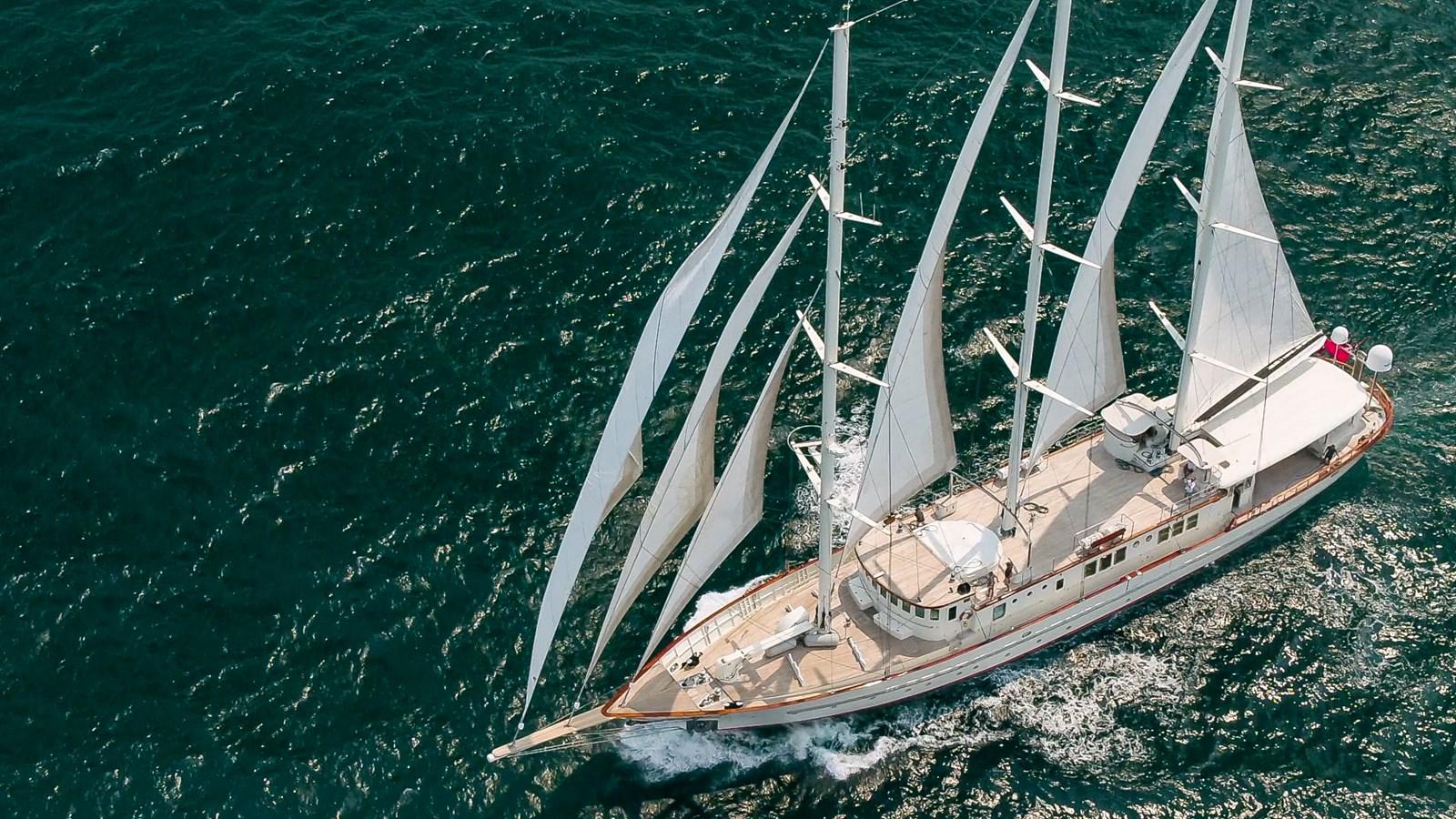 Under sail 2009 AEGEAN YACHTS  Motorsailor 2814101