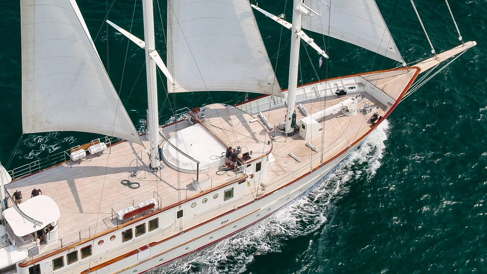 Sailing sun deck 2009 AEGEAN YACHTS  Motorsailor 2814102