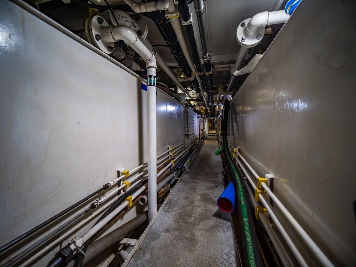 Engine room 2009 AEGEAN YACHTS  Motorsailor 2814108