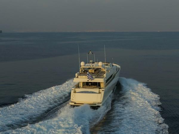 DJI_0018 copy 2003 FERRETTI CUSTOM LINE 112 Motor Yacht 2692739