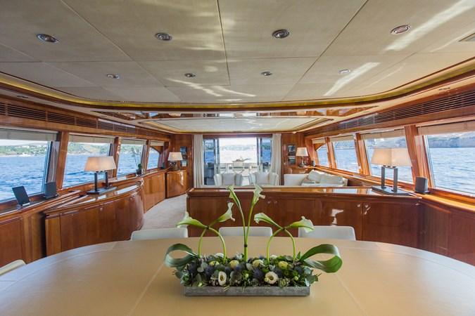 IMG_6438 2003 FERRETTI CUSTOM LINE 112 Motor Yacht 2692746